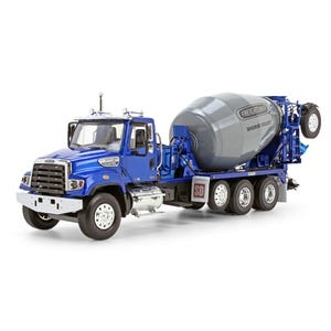 Freightliner - Work Smart