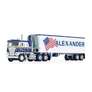 Fallen Flag® #36 Alexander Trucking
