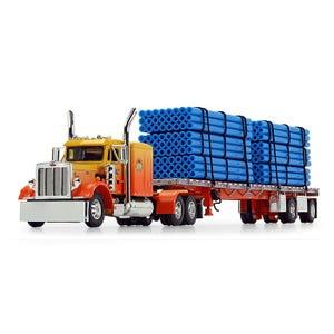 "Big Rigs™ #1: Kelsey's Trucking ""Sunrise Express"""
