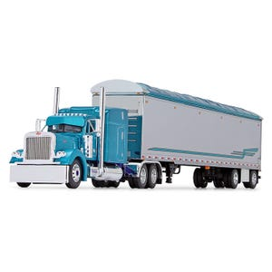 Big Rigs #2: #34 Pyskaty Bros. Trucking