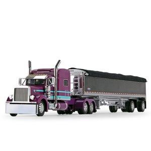 Big Rigs™ #4: Justin Allison Trucking
